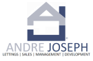 Andre Joseph Estates Ltd, Tooting branch logo