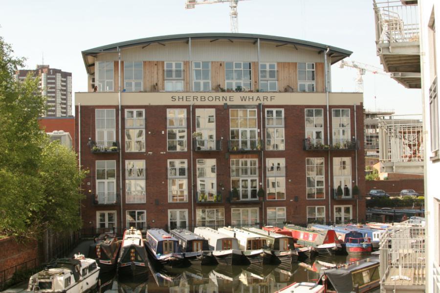 Arcteryx 850 Loft Looks Flat: 1 Bedroom Flat For Sale In Sherborne Lofts, 33 Grosvenor