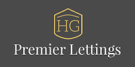 HG Premier Lettings, Wigan logo