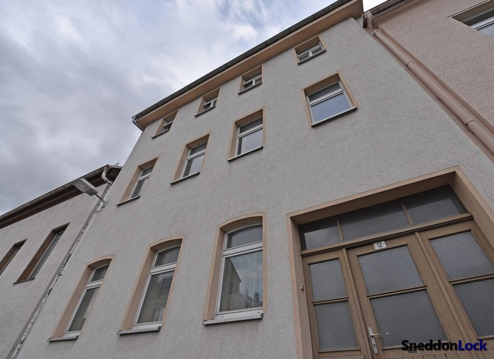 Terraced home for sale in Pausa, Saxony