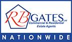 R B Gates, Nationwidebranch details