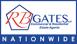 R B Gates, Nationwide
