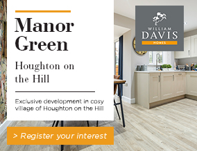 Get brand editions for William Davis Homes, Manor Green