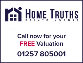 Get brand editions for Hometruths, Chorley