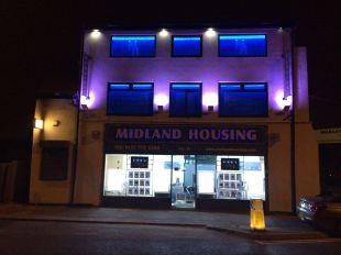 Midland Housing Ltd, Birminghambranch details