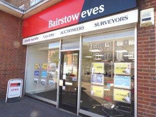 Bairstow Eves Lettings, Hornchurchbranch details