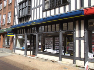Abbotts Lettings, Ipswichbranch details