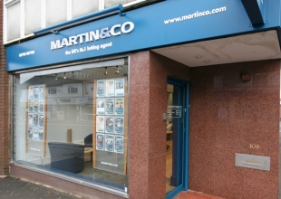 Martin & Co, Swindon - Lettings & Salesbranch details