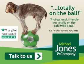 Get brand editions for Michael Jones & Company, Broadwater