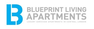 Blueprint Living Apartments, Londonbranch details
