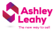 Ashley Leahy Estate Agents, Weston Super Mare logo