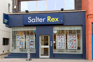 Salter Rex, Kentish Townbranch details