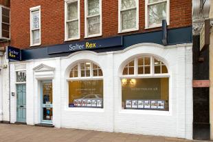 Salter Rex, Hampsteadbranch details