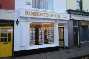 Roberts Estate Agents, Usk - Salesbranch details