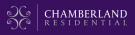 Chamberland Residential, Putney logo