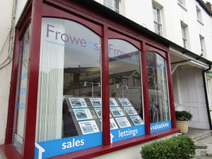 Frowens Estate Agents, Stroudbranch details