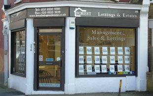 Forest Lettings & Estates, Walthamstowbranch details