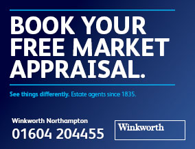 Get brand editions for Winkworth, Northampton