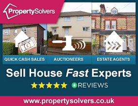 Get brand editions for Property Solvers, London