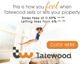 Get brand editions for Tatewood, London