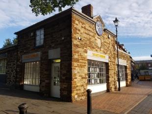 Smarta Move Ltd, Wellingboroughbranch details