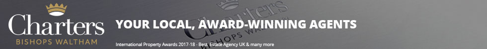 Get brand editions for Charters Estate Agents Ltd, Bishops Waltham