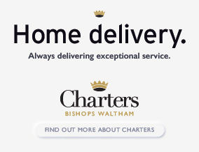Get brand editions for Charters, Bishops Waltham