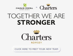 Get brand editions for Charters, Romsey