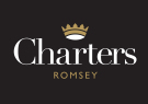 Charters Estate Agents Ltd, Romsey branch logo