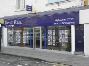 Reeds Rains Lettings, Newcastle Westbranch details