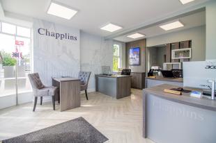 Chapplins Estate Agents, Liss - Salesbranch details