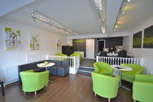 Intercounty Lettings, Stanstedbranch details