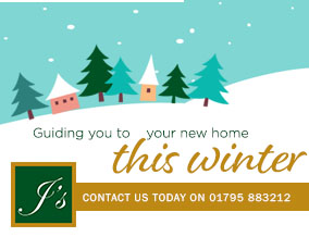 Get brand editions for J's Sales and Lettings, Sittingbourne