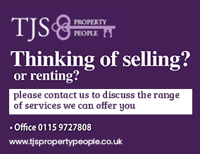 Get brand editions for TJS Property People, Long Eaton