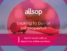 Get brand editions for Allsop, Auction