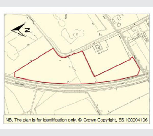 Land For Sale In Land Adjacent To Southport Old Road
