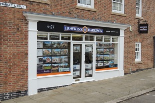 Howkins & Harrison LLP, Daventry - Lettingsbranch details