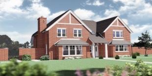 Photo of Shropshire Homes Ltd