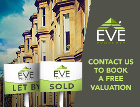 Get brand editions for Eve Property, Glasgow