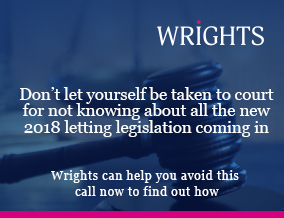 Get brand editions for Wrights Estate Agents, Stevenage - Lettings