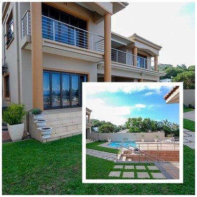5 bed home in Ballito, KwaZulu-Natal