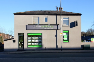 Clive Anthony Sales & Lettings, Whitefieldbranch details