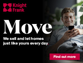 Get brand editions for Knight Frank - New Homes, Bristol