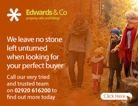 Get brand editions for Edwards & Co, Cardiff