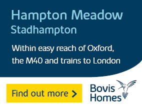 Get brand editions for Bovis Homes West Midlands, Hampton Meadow