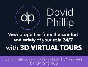 Get brand editions for David Phillip Estate Agents, Bramhope