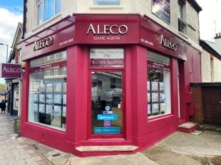 Aleco Estate Agents, East Barnetbranch details