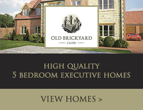Get brand editions for High Street Homes Limited, Old Brickyard Close