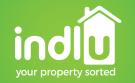 Indlu, Manchester branch logo