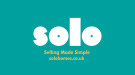 Solo Homes Ltd, Nottingham, Covering Nationwide details